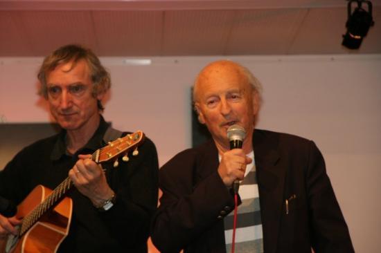 15 Franck Viguié et Roland Strauss