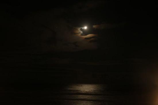 Ciel nuit