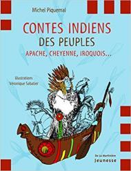 Contes indiens peuples