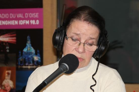 Helene buscail radio 1 12 16