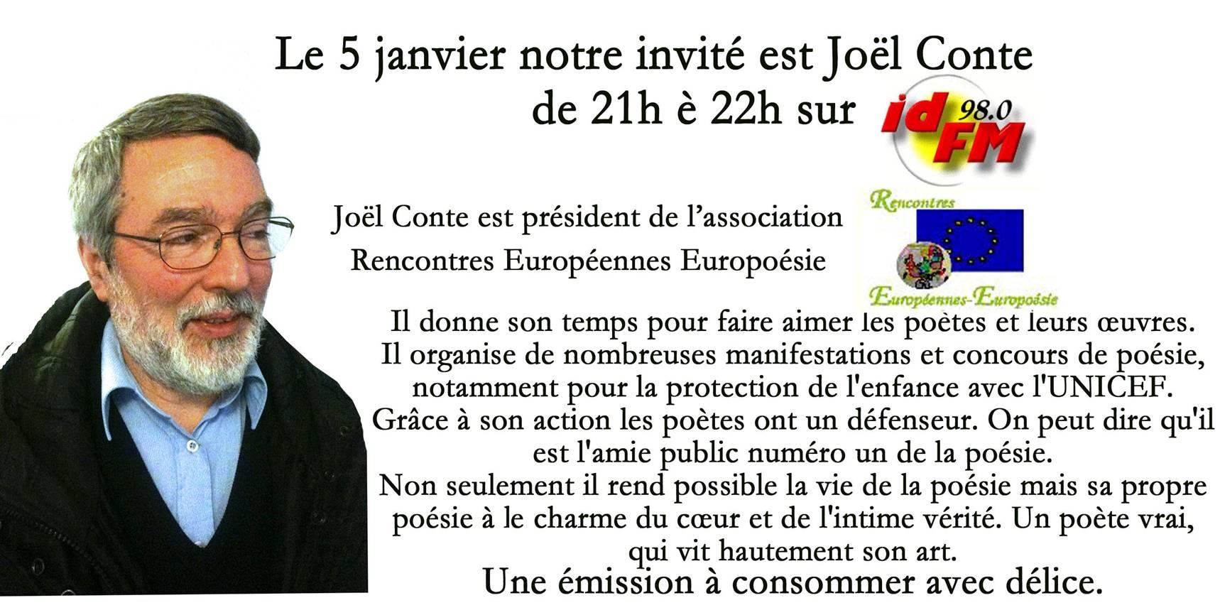 Idfm 5 1 2017 joel conte