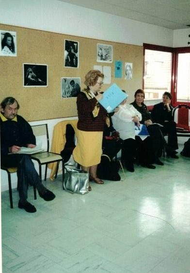 Jacqueline dessane 2001