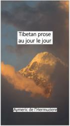 Lhermuziere tibetan prose 1 jpg 1