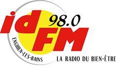 Logo idfm