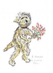 Michel robert lilou pour nathalie
