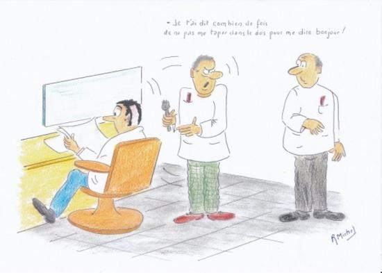Robert michel caricature coiffeur redim 1