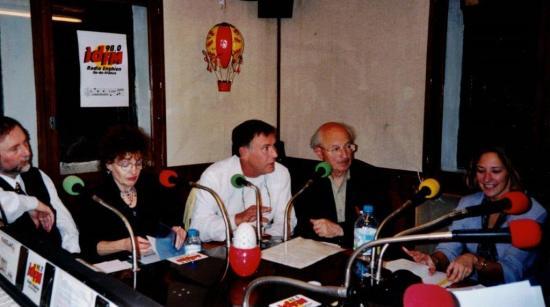 Roland strauss idfm 8 10 2002
