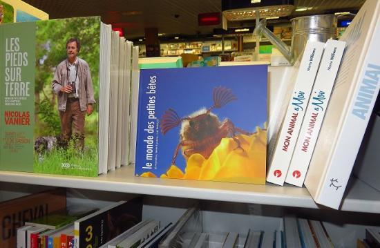 Tribhout livre espace culturel leclerc 2