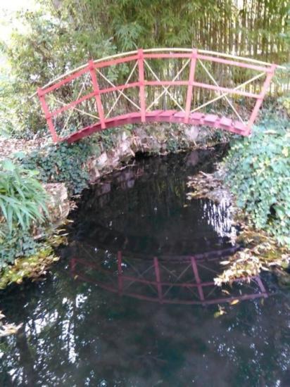 Visite du jardin prive le jardin du martin pecheur contes et poesie 1 525x700